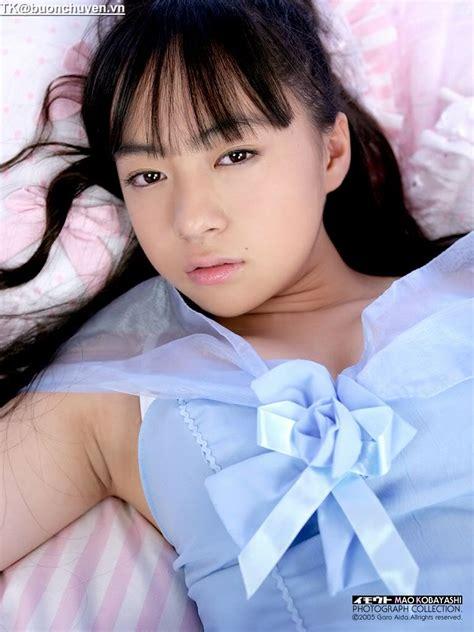 Japanese Idol Girl February