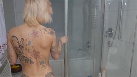 My Shower Routine Hd Youtube