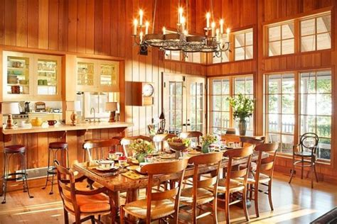 French Country Dining Room Ideas 13 cozy and inviting country style dining rooms