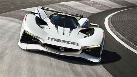 meet mazdas lovely lm vision concept top gear