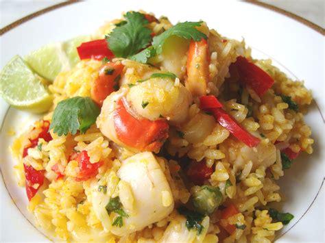 peruvian cuisine arroz con conchas ode to the peru delights