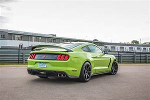 2020 Ford Mustang Shelby GT350R first drive review: Prescription strength grip and balance ...