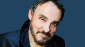 Lord of the Rings actor John Rhys-Davies shoots ...