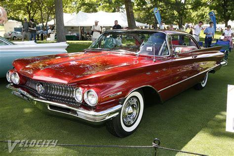 1960 Buick Invicta information