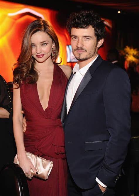 miranda kerr denies orlando bloom reports