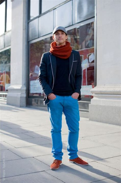 Learn How Wear Desert Boots With Jeans Men Guide