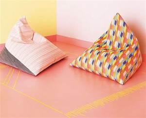 Sitzsack Selber Nähen : sommer accessoires and quadrate on pinterest ~ Orissabook.com Haus und Dekorationen