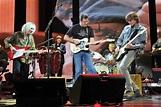Keith Urban Photos Photos: Eric Clapton's Crossroads ...