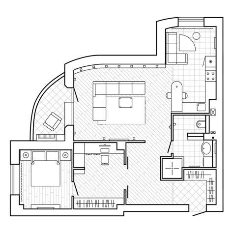 Costo Ristrutturazione Casa 80 Mq by Ristrutturazione Appartamento 80 Mq Idee Progetto E