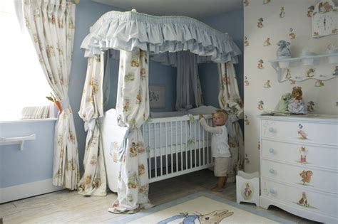 Waltons Nursery by First Ever Nursery Fit For A Royal Baby At London Icon
