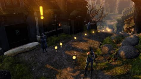 dungeon siege 3 codes dungeon siege iii screenshots hooked gamers