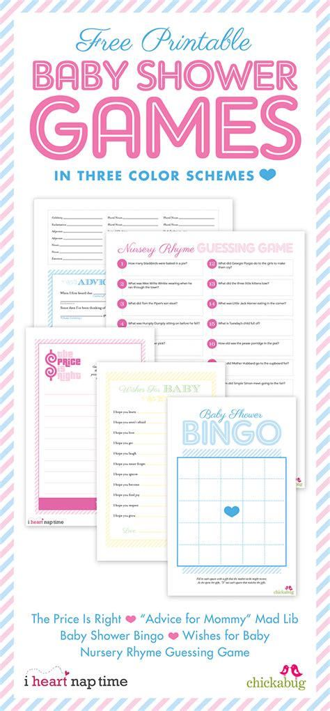 Free Baby Shower Printable - pink baby shower w printable baby shower i