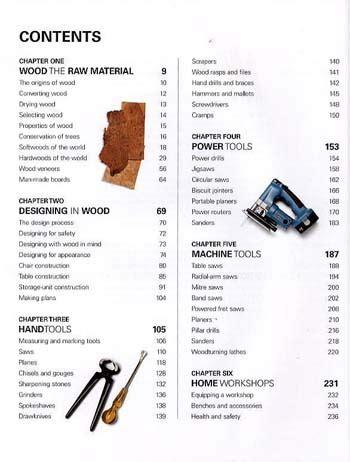 collins complete woodworkers manual  albert jackson