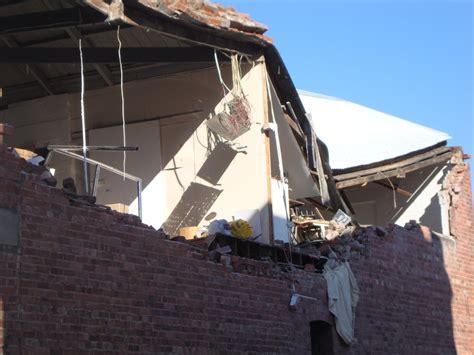 Earthquake Consenting