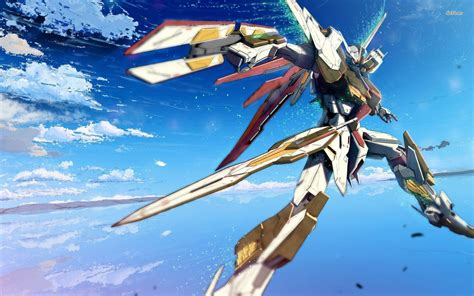 Anime Wallpaper Hd For Mobile by Wallpaper Blink Best Of Mobile Suit Gundam Wallpapers Hd