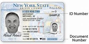 sample new york state dmv photo documents new york state With documents for real id