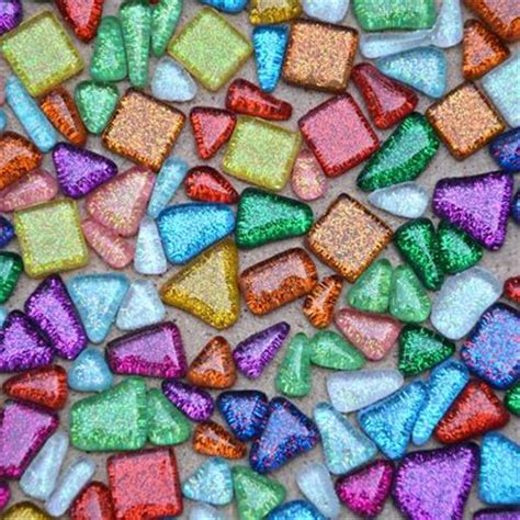 popular glass mosaic tiles for crafts buy cheap glass