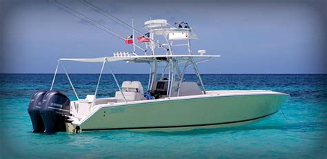 Boat Bimini Top Center Console by Research 2012 Jupiter Boats 34 On Iboats
