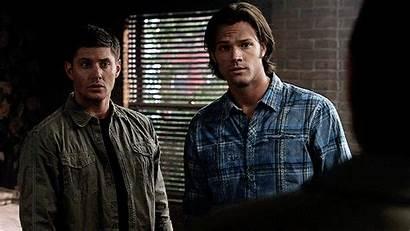 Supernatural Dean Sam Winchester Fox Sean Hannity