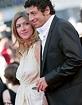 Patrick Bruel et Amanda Sthers - Les divorcés de 2007 - Elle