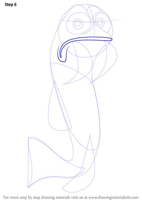 learn   draw gurgle  finding nemo finding nemo