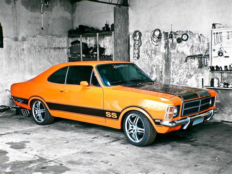 Chevrolet Opala Sspicture # 6 , Reviews, News, Specs, Buy Car