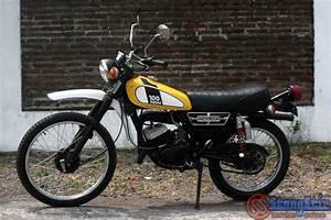 Modifikasi Motor Dt 100