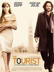 The Tourist 2010 Movie