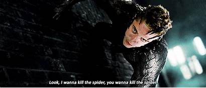 Venom Hardy Tom Spider Grace Topher Gifs