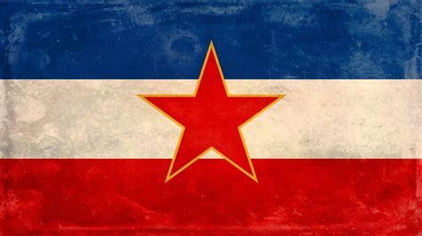 grunge flags croatia yugoslavia  wallpaper high