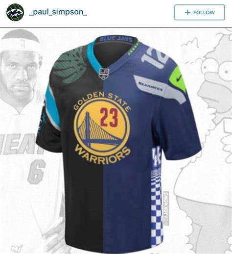 convenient bandwagon jersey seahawks warriors panthers