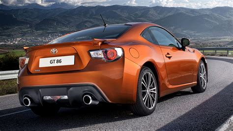 Toyota Gt 86 (2012) Wallpapers And Hd Images