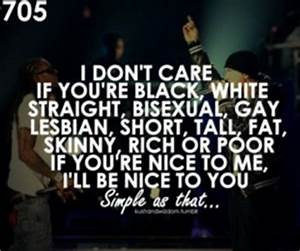 Eminem Quotes I Dont Care If You Re Black. QuotesGram