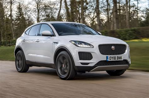 jaguar  pace  fwd manual  uk review autocar