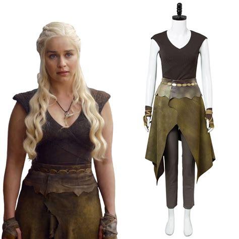 Game Of Thrones Got Daenerys Targaryen Khaleesi Calise