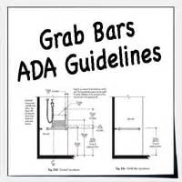 Ada support safety handrails great customer service for Ada requirements for bathroom grab bars