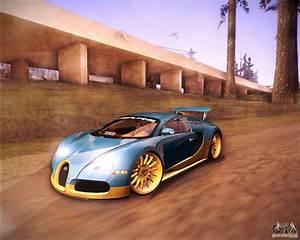 Bugatti Veyron Super Sport : bugatti veyron super sport for gta san andreas ~ Medecine-chirurgie-esthetiques.com Avis de Voitures