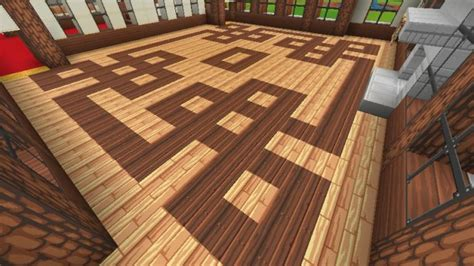 cool minecraft floor designs wood flooring