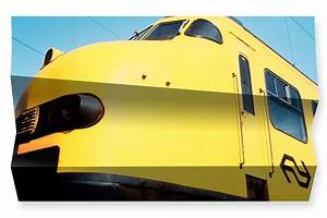 Studio Dumbar  Ns  U2013 Dutch Railways Visual Identity