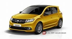Nouvelle Dacia Sandero 2017 : scoop nouveau peugeot 5008 2017 fini le monospace automoto magazine auto et moto ~ Gottalentnigeria.com Avis de Voitures