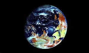 Planet Erde: NASA's Blue Marble 121 Megapixel Foto & Video