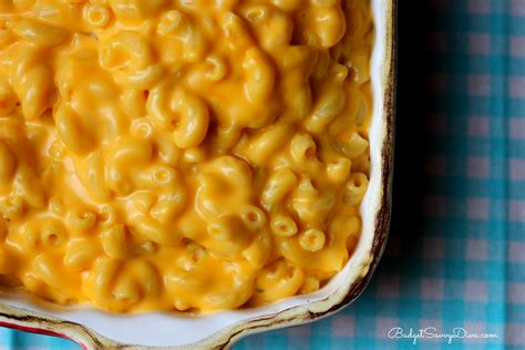 cheese recipes easy mac and cheese soup