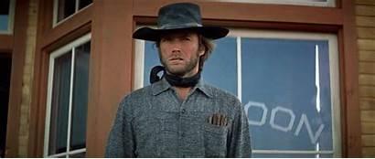 Eastwood Drifter Plains Clint Plaines Homme Hautes