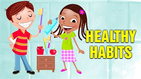 help your child create healthy habits cheergyms 976 | maxresdefault
