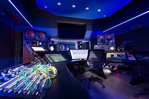Westlake Pro is Hiring Recording Studio Designers