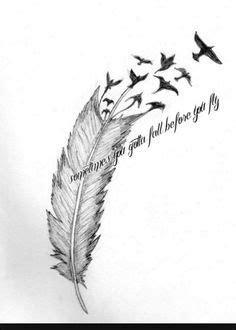 Kellin Quinn | Feather tattoos, Tattoos, Siren tattoo