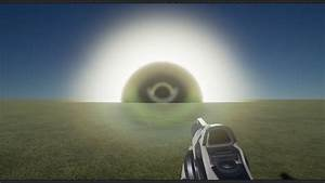 Unreal Engine 4 - Black hole sound effect - YouTube