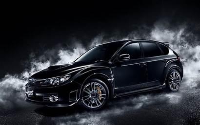 Subaru Wrx Sti Impreza Wallpapers Cars Background