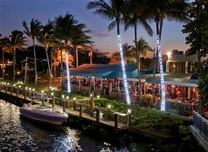 Relax At The Best Waterfront Restaurants In South Florida