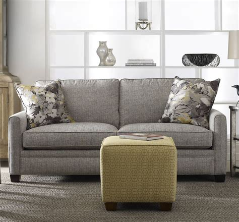sam moore harper harper  cushion sofa furnitureland